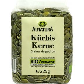 Alnatura Bio Kürbiskerne 225G
