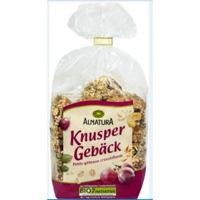 Bio Alnatura Knusper-Gebäck 150G