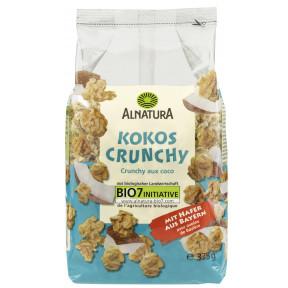 Alnatura Bio Kokos Crunchy 375 g