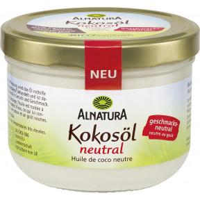Alnatura Bio Kokosöl desodoriert 400 ml