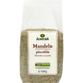 Bio Alnatura Mandeln gemahlen 150 g