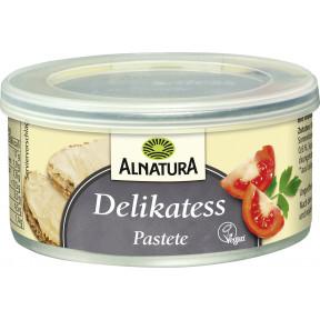 Alnatura Bio Pastete Delikatess 125G