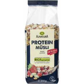 Alnatura Bio Protein Müsli 350 g