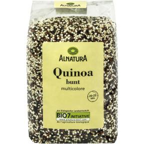 Alnatura Bio Quinoa bunt 500G