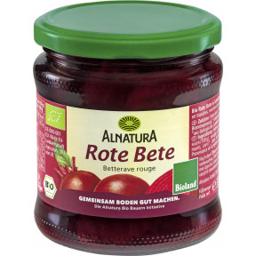 Alnatura Bio Rote Bete 330G