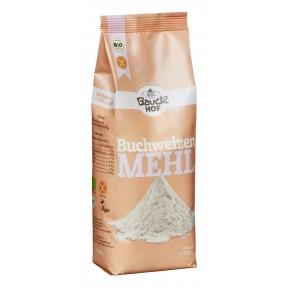 Bauckhof Bio Buchweizenmehl glutenfrei 500 g