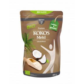 BFF Bio Premium Kokosmehl 400 g