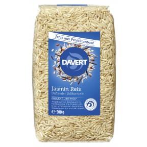 Davert Bio Jasmin Reis 500 g