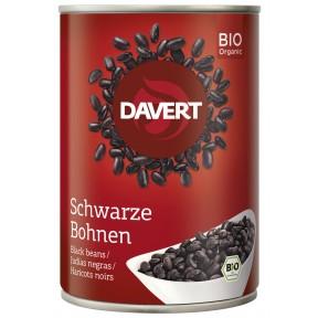 Davert Bio Schwarze Bohnen