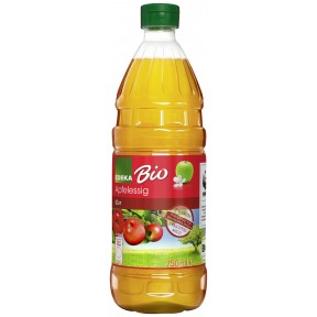 EDEKA Bio Apfelessig klar 750 ml