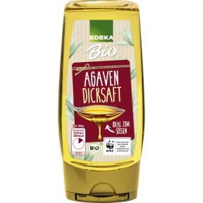 EDEKA Bio Agavendicksaft 250 ml