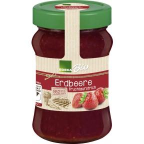 EDEKA Bio Fruchtaufstrich Erdbeere