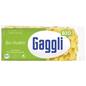 Gaggli Bio Bandnudeln 12mm 250 g