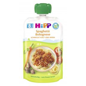 Hipp Bio Spaghetti Bolognese ab 8.Monat 130 g