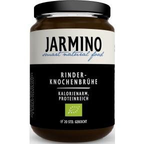 Jarmino Bio Rinderknochenbrühe 350 ml