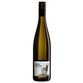 Landgraf Bio Naturbursche Weissburgunder trocken Qualitätswein 2016