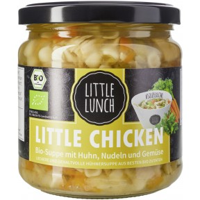 Little Luch Bio Little Chicken 350 ml
