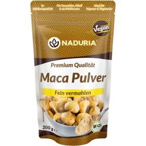 Naduria Maca Pulver vegan