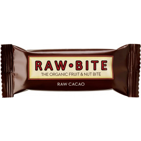 Raw Bite Bio Cacao Riegel 50 g