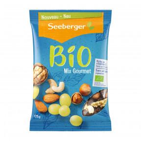 Seeberger Bio Mix Gourmet 125G