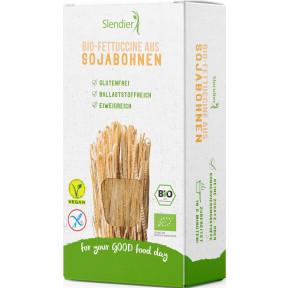 Bio Slendier Fettuccine aus Sojabohnen 200g
