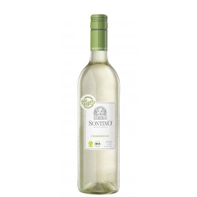 Sontino Bio Chardonnay 2019 0,75 ltr