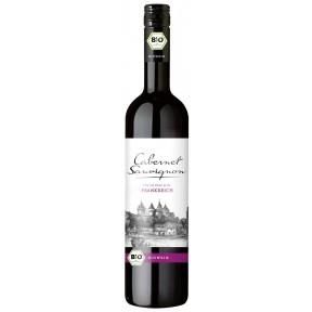 Biowein Bio Cabernet Sauvignon Pays D'OC IGP 2016