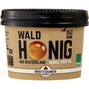 Breitsamer Bioland Wald Honig 315g