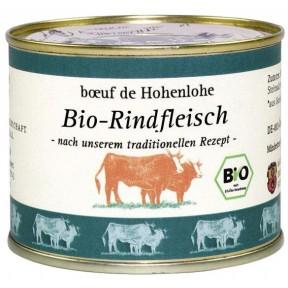 Echt Hällische Bio Rindfleisch 200 g