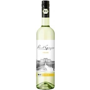 Biowein Pinot Grigio Terre Siciliane IGP Weißwein 2017