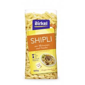 Birkel Shipli