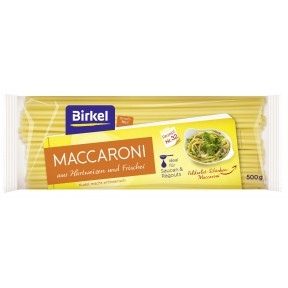 Birkel Maccaroni