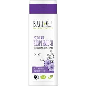 Blüte-Zeit Pflegende Körpermilch Bio-Malvenblütenextrakt 250 ml