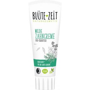 Blüte-Zeit Zahncreme Bio-Kräuter 75ML