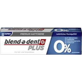 blend-a-dent Plus Premium Haftcreme 0% 40 g