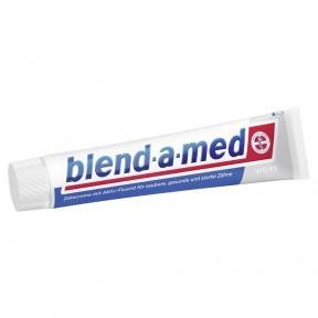 blend-a-med Zahncreme Weiß