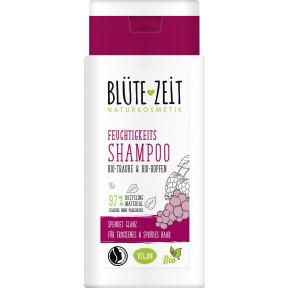 Blüte-Zeit Feuchtigkeitsshampoo Bio-Traube & Bio-Hopfen 200ML