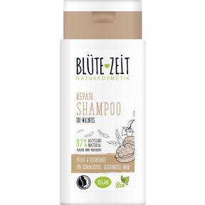 Blüte-Zeit Repair Shampoo Bio-Walnuss 200 ml