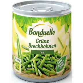 Bonduelle Grüne Brechbohnen fein 200 g