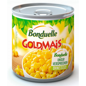 Bonduelle Goldmais 300G