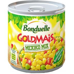 Bonduelle Goldmais Mexiko Mix 170G