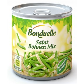 Bonduelle Salat Bohnen Mix