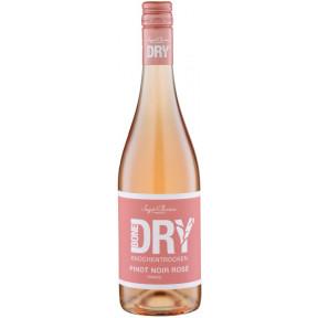 Saget La Perriere Bone Dry Pinot Noir Rose trocken 2019 0,75L