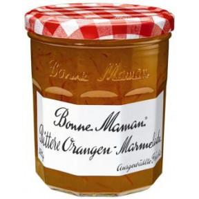 Bonne Maman Bittere Orangen Marmelade 370 g