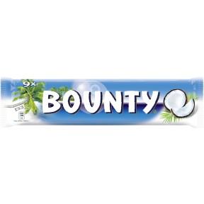 Bounty Kokosriegel 256,5 g