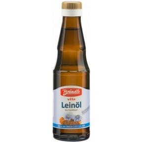 Brändle Vita Leinöl kaltgepresst 100 ml