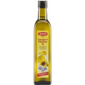 Brändle Vita Omega3-Pflanzenöl 500 ml