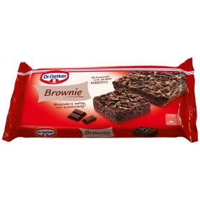 Dr.Oetker Fertiger Brownie 300 g
