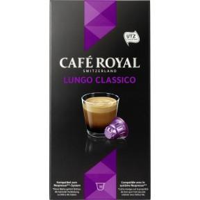 Cafe Royal Lungo Classico Intensität 6