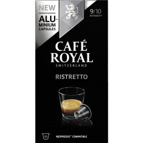 Café Royal Ristretto Kaffeekapseln 10x 5,3 g